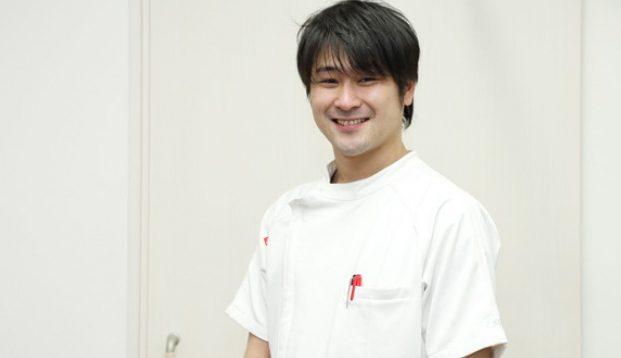にしはち健幸堂鍼灸・接骨院のメインビジュアル
