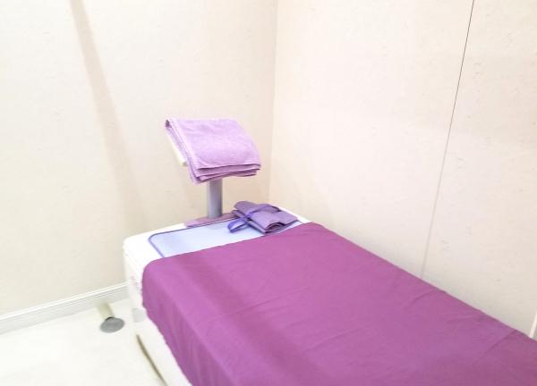 整骨・筋膜リリース いずみの治療院の内観画像