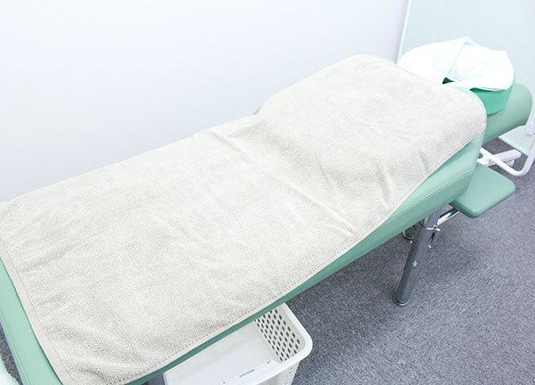ケイはり灸治療院の内観画像