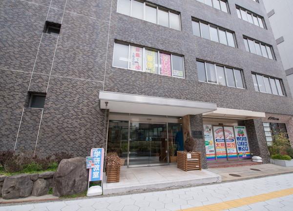 大阪西区カイロプラクティックの外観画像