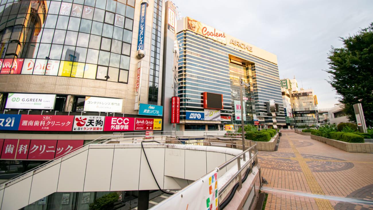 大宮駅周辺でおすすめの整体3選!口コミで評判が良いお店のMV画像