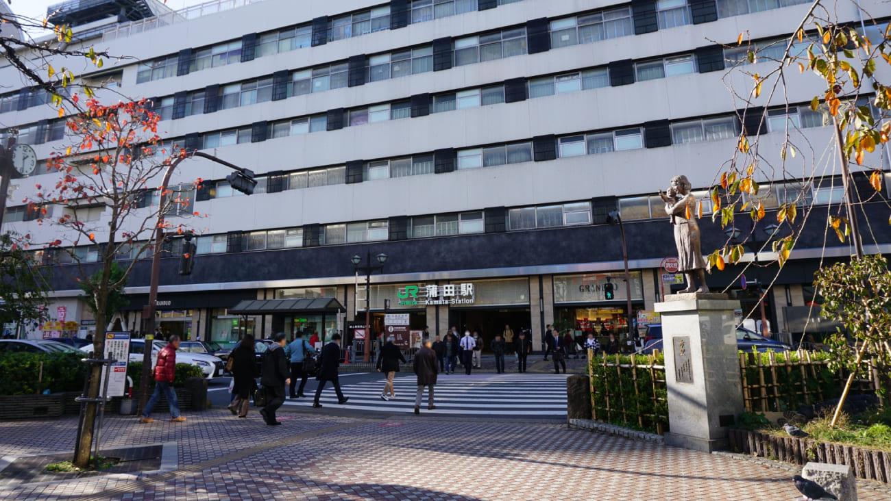 蒲田周辺でおすすめの整体4選!口コミで評判が良いお店のMV画像