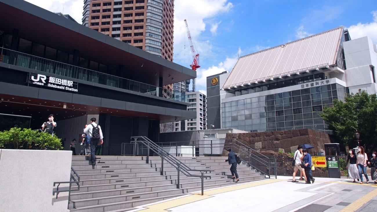 飯田橋駅周辺でおすすめの整体2選!口コミで評判が良いお店のMV画像