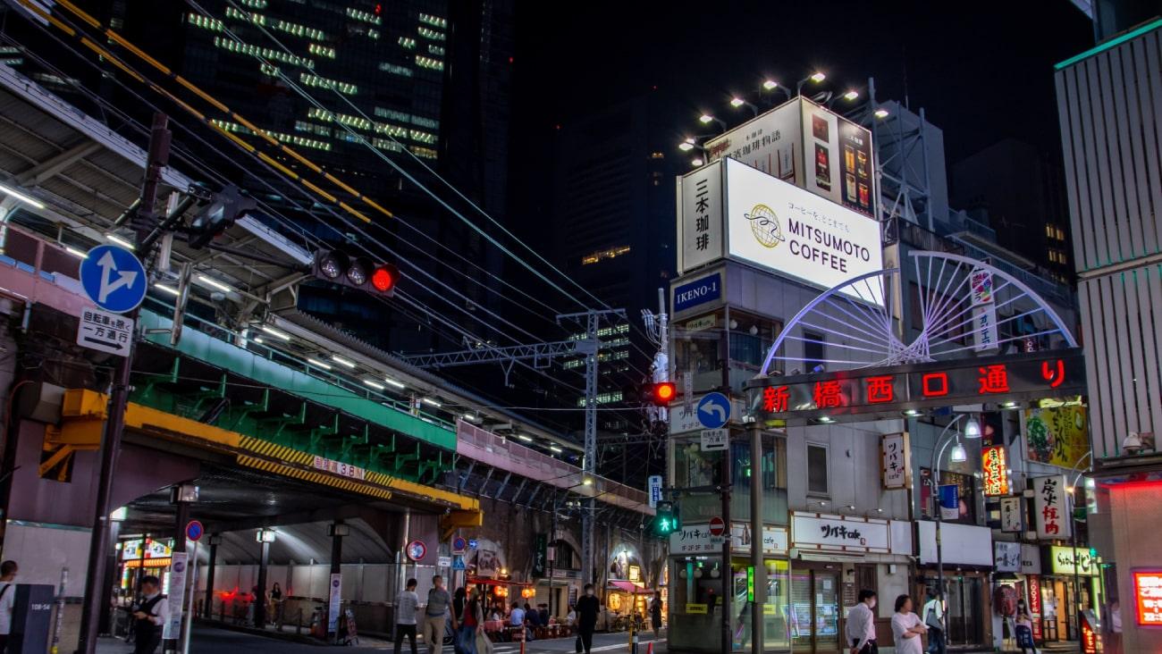 新橋駅周辺の整体おすすめ2選!口コミで評判が良いお店!のMV画像