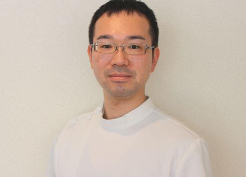 江戸川ケィシーカイロプラクティックAOTセンター 先生