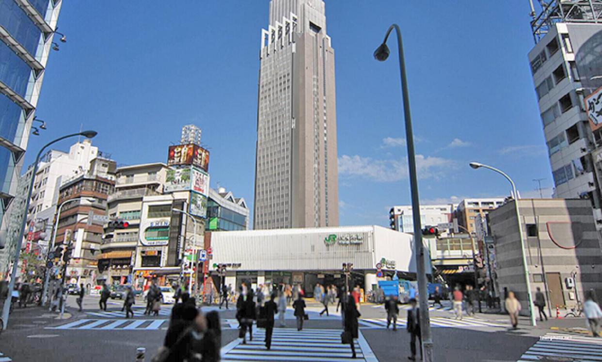 代々木駅アイキャッチ