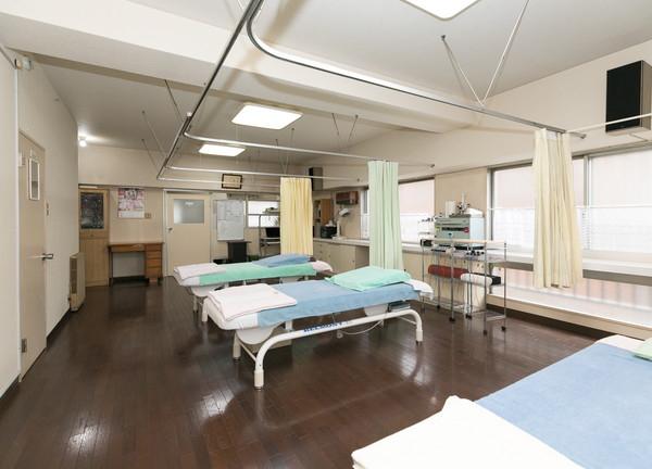 梅沢鍼灸院
