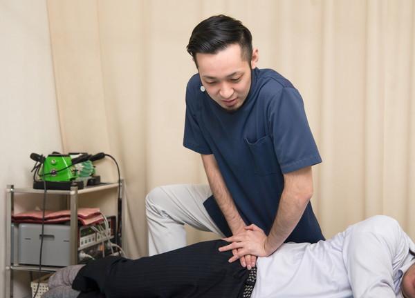 ロコハ鍼灸整骨院