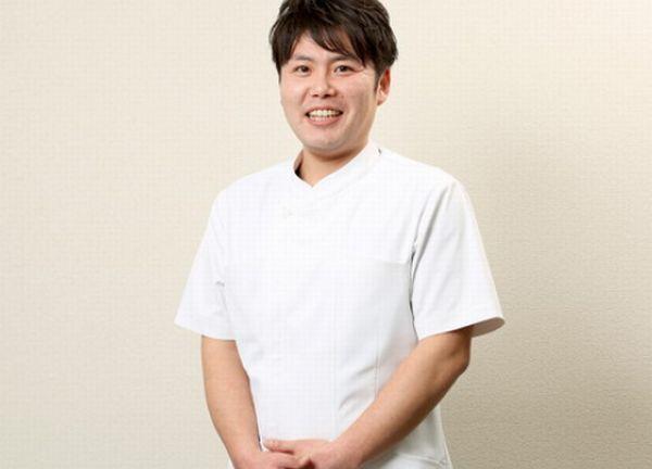 長野カイロプラクティック 先生