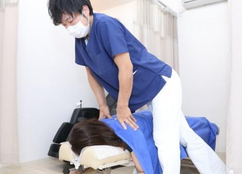 よしだ鍼灸整骨院