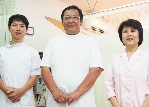 げんき鍼灸整骨院 (2)