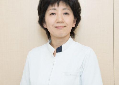 野と花(nodoka)鍼灸院 先生