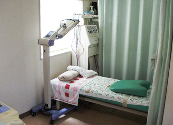 もりもと鍼灸整骨院(3)