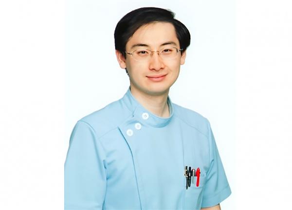 はりきゅう慶寿堂 先生