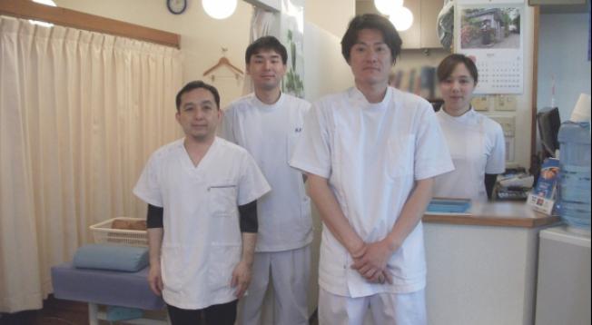 いるか堂鍼灸整骨院