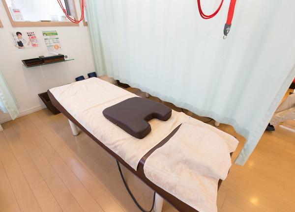 みゆき鍼灸整骨院の内観画像