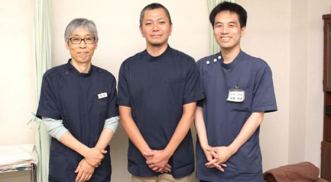 戸山鍼灸整骨院