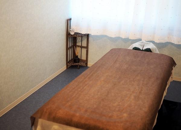 治療院 RESETの内観画像