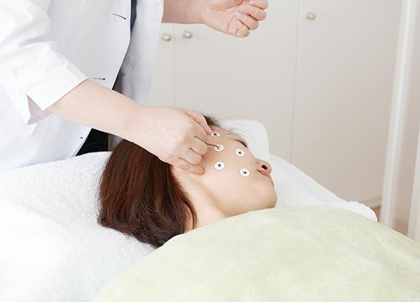 神楽坂 鍼灸