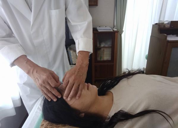 ヨシダ鍼灸院のメインビジュアル