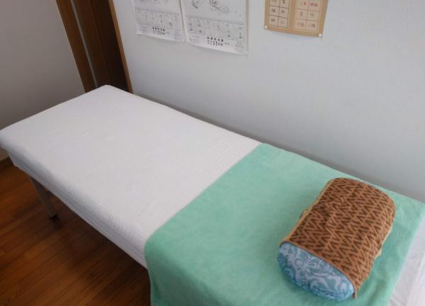 ヨシダ鍼灸院の内観画像
