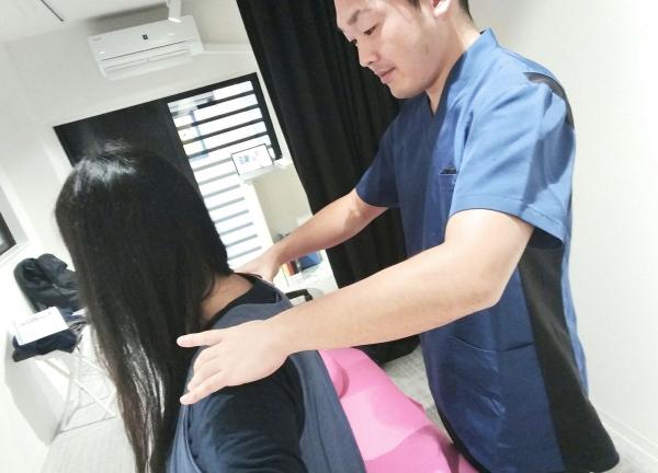 A&S鍼灸治療院