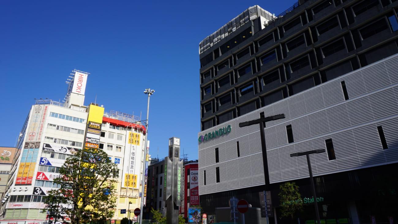 蒲田駅周辺でおすすめ鍼灸・美容鍼4選!口コミで評判が良い!のMV画像