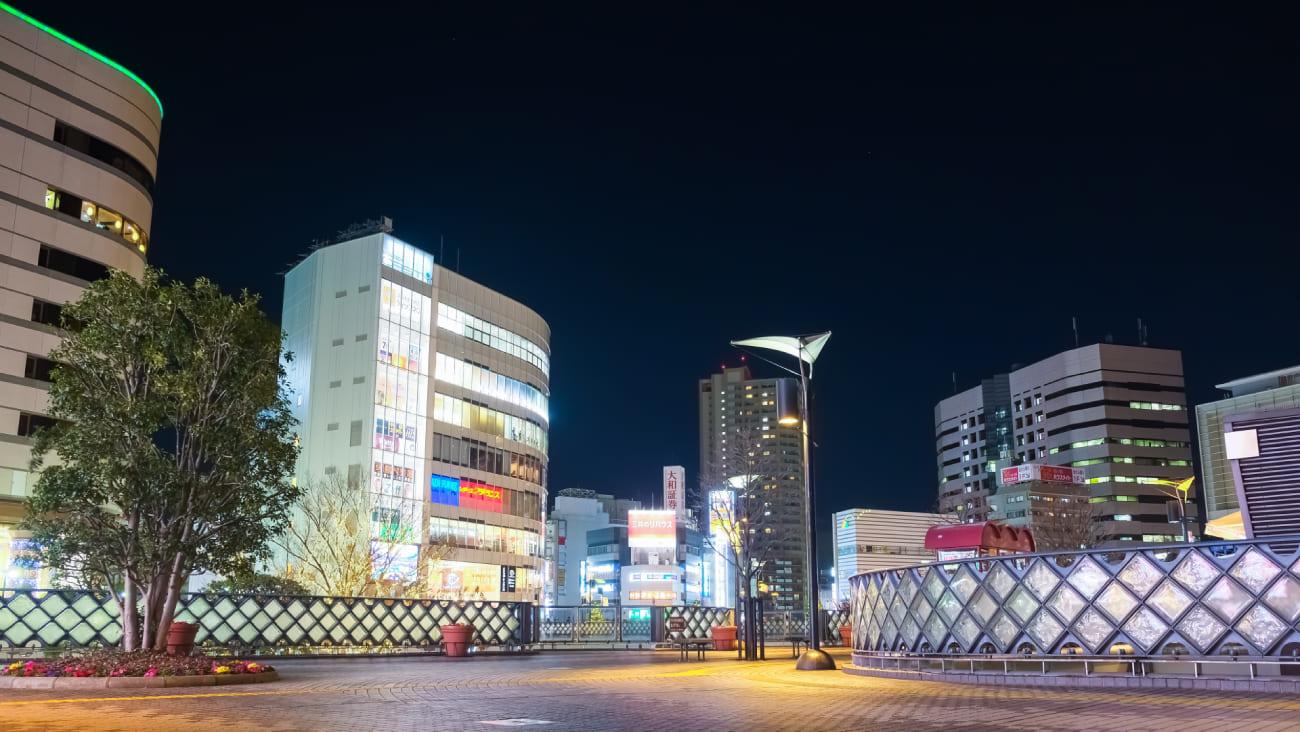 川口駅周辺でおすすめ美容鍼3選!口コミで評判が良い!のMV画像