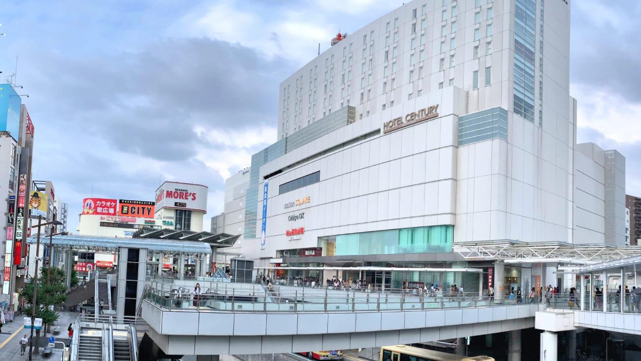 相模大野駅周辺でおすすめ鍼灸5選!口コミで評判が良い!のMV画像