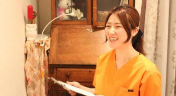鍼灸ルームcape