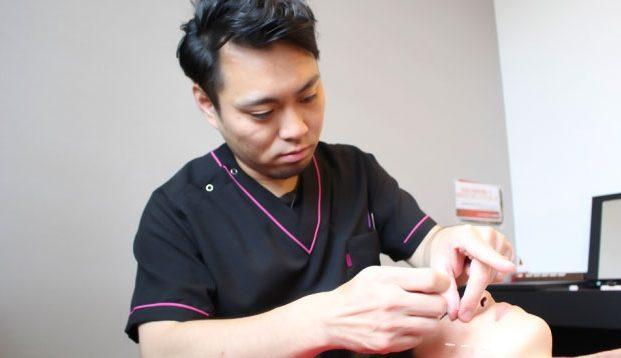 Beauty&Healthやなだ鍼灸院のメインビジュアル