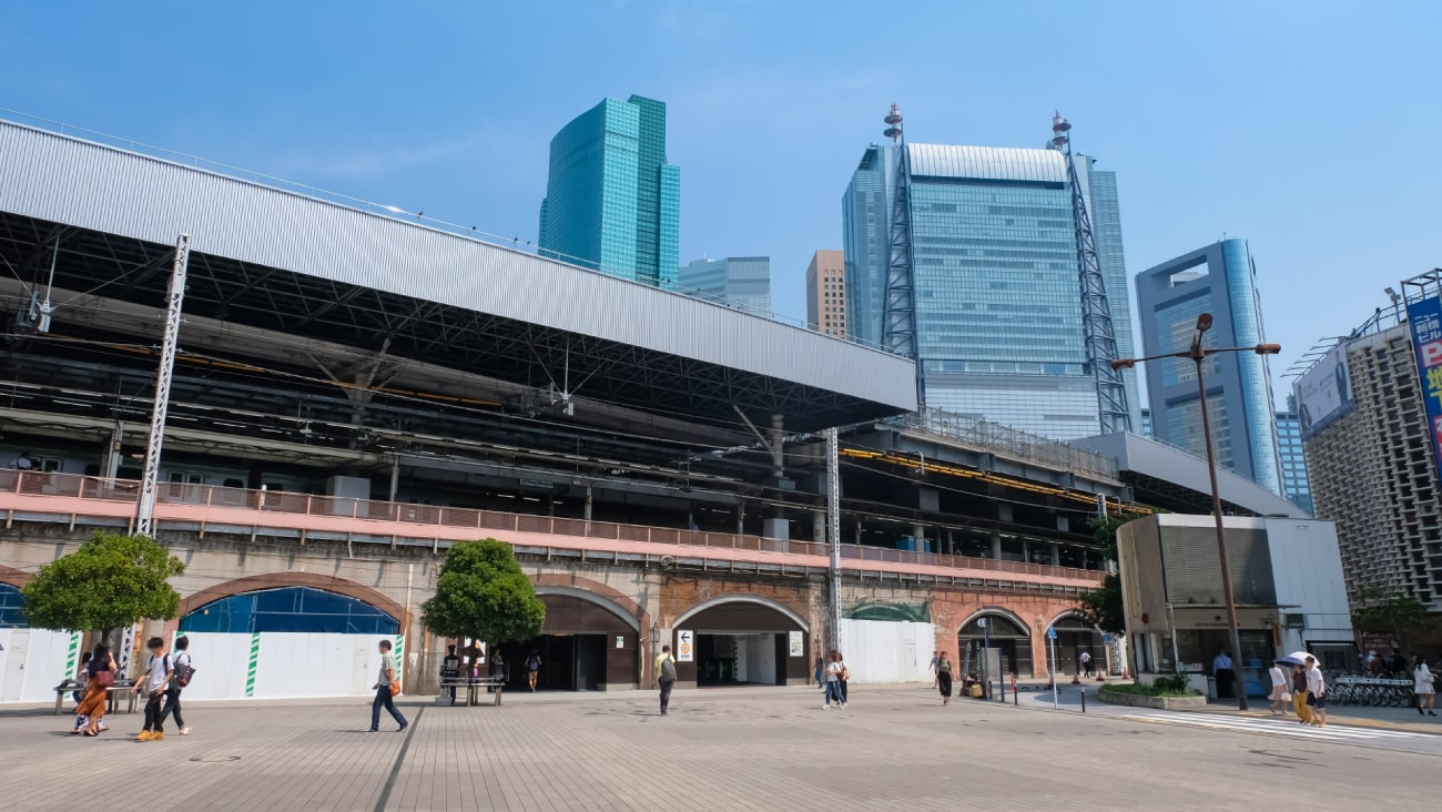 新橋駅周辺でおすすめの整骨院2選!口コミで評判が良いお店のMV画像