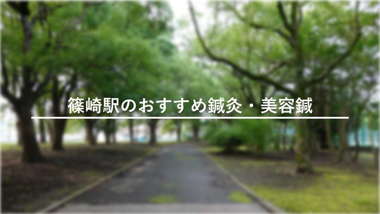 篠崎駅周辺でおすすめ鍼灸・美容鍼5選!口コミで評判が良い!のMV画像