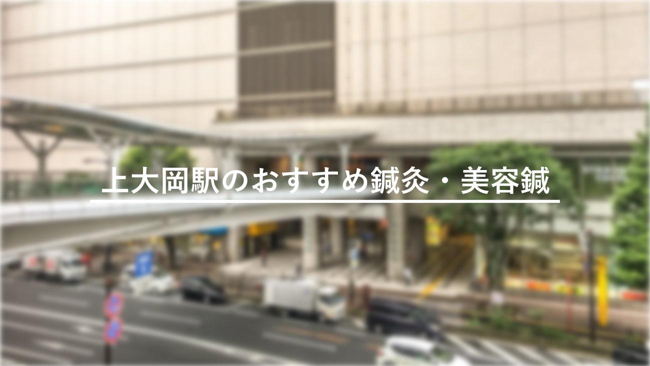 上大岡駅周辺でおすすめ鍼灸・美容鍼5選!口コミで評判が良い!のMV画像