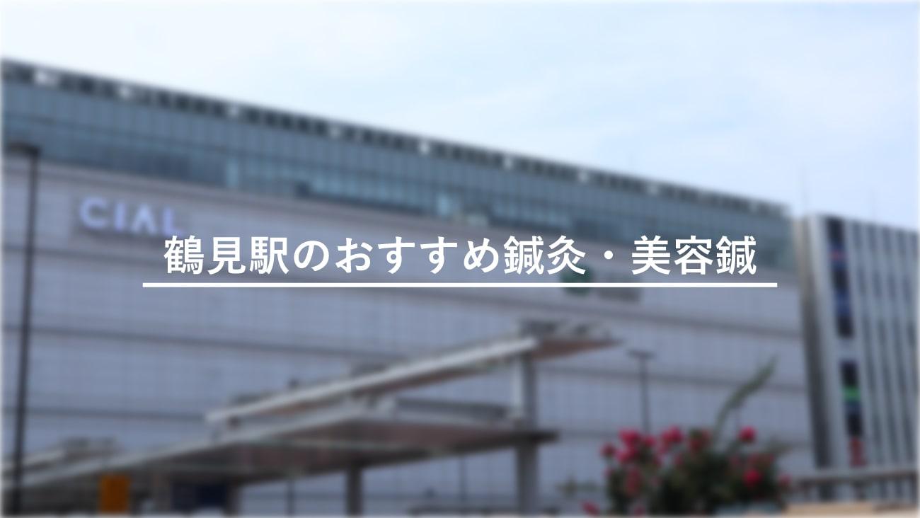 鶴見駅周辺でおすすめ鍼灸・美容鍼4選!口コミで評判が良い!のMV画像