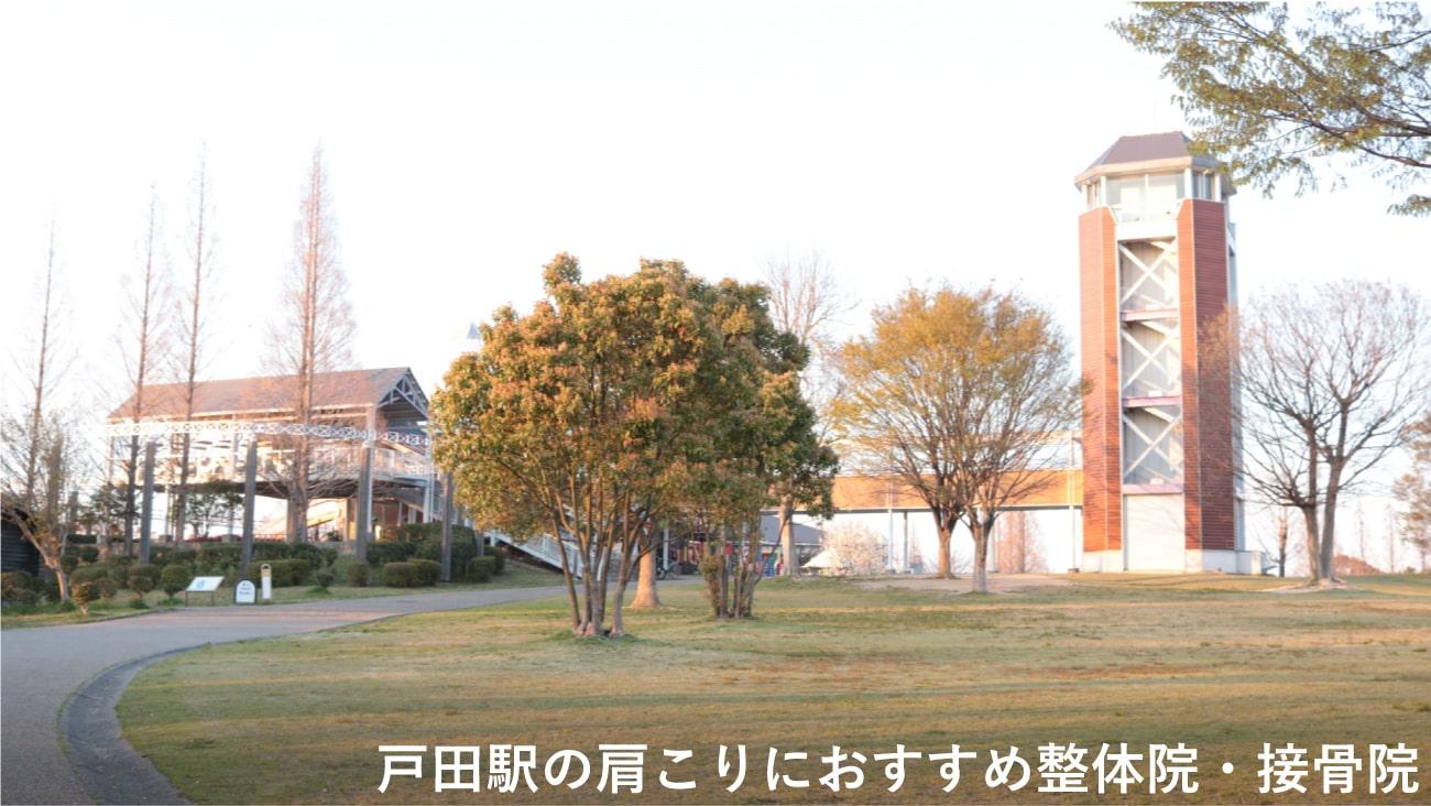 【戸田駅(愛知県)】周辺で肩こりにおすすめの整体院・接骨院2選!のMV画像