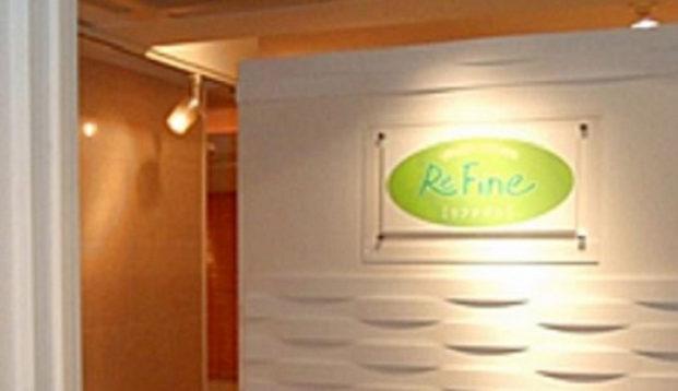 Re:Fine月島店