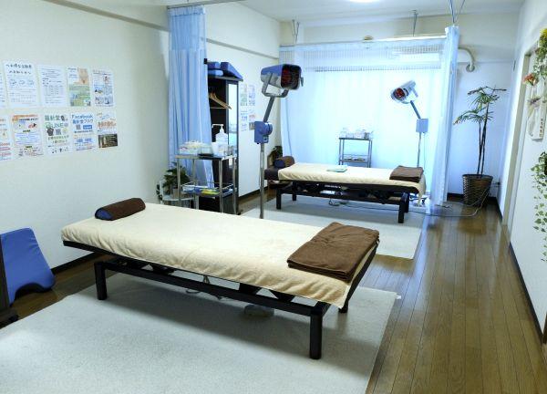 羅針堂鍼灸整体院