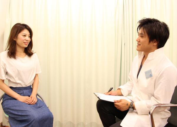木賀鍼灸整骨院のメインビジュアル