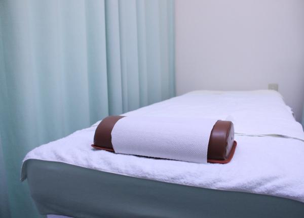 なる鍼灸治療院の内観画像