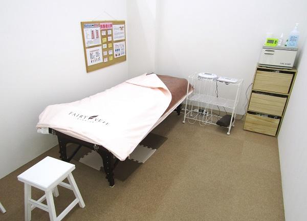 せんず鍼灸整骨院の内観画像