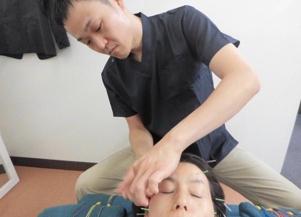 フラット鍼灸院