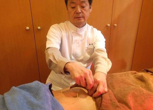 ハロー鍼灸治療院1