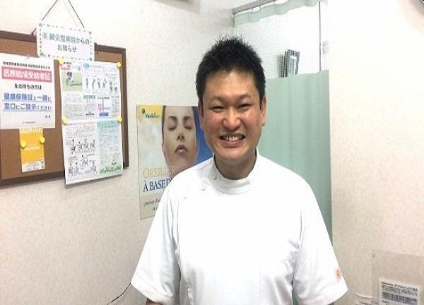 楽鍼灸整骨院2