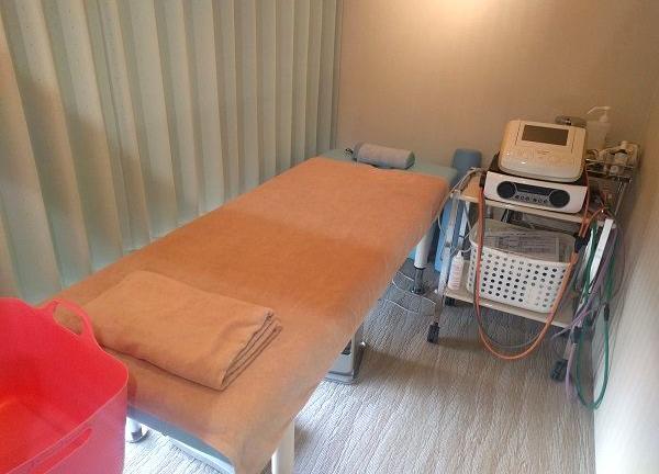 ハロー鍼灸治療院