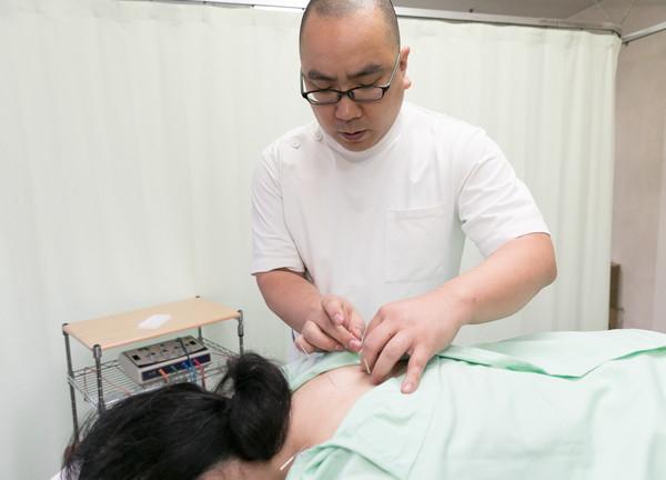 梅沢鍼灸院2