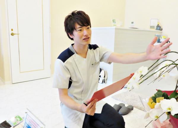 Air鍼灸院・接骨院 2