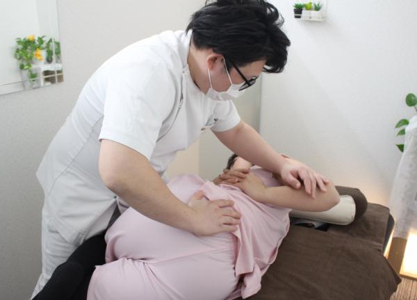 ナルシス鍼灸整骨院