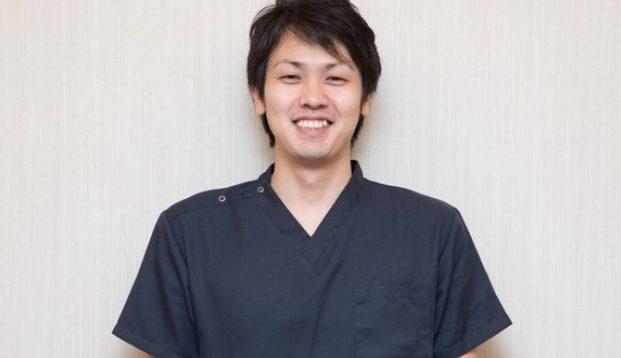 いきいき鍼灸整骨院のメインビジュアル