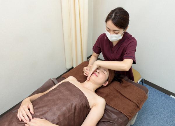 五健鍼灸整骨院 経堂院の美容メニュー画像
